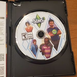 EA Games Other - The sims 3 plus seasons extension pack for PC